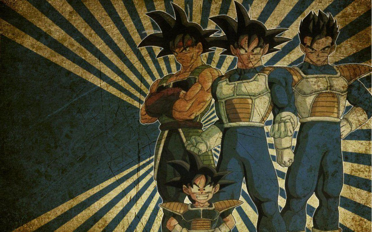 Wallpapers Dragon Ball Z Wallpaper Cave