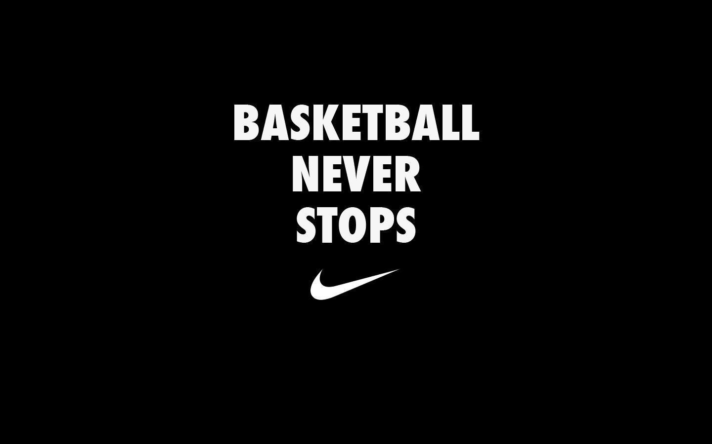 Nike Basketball Wallpapers Hd Wallpaper Cave