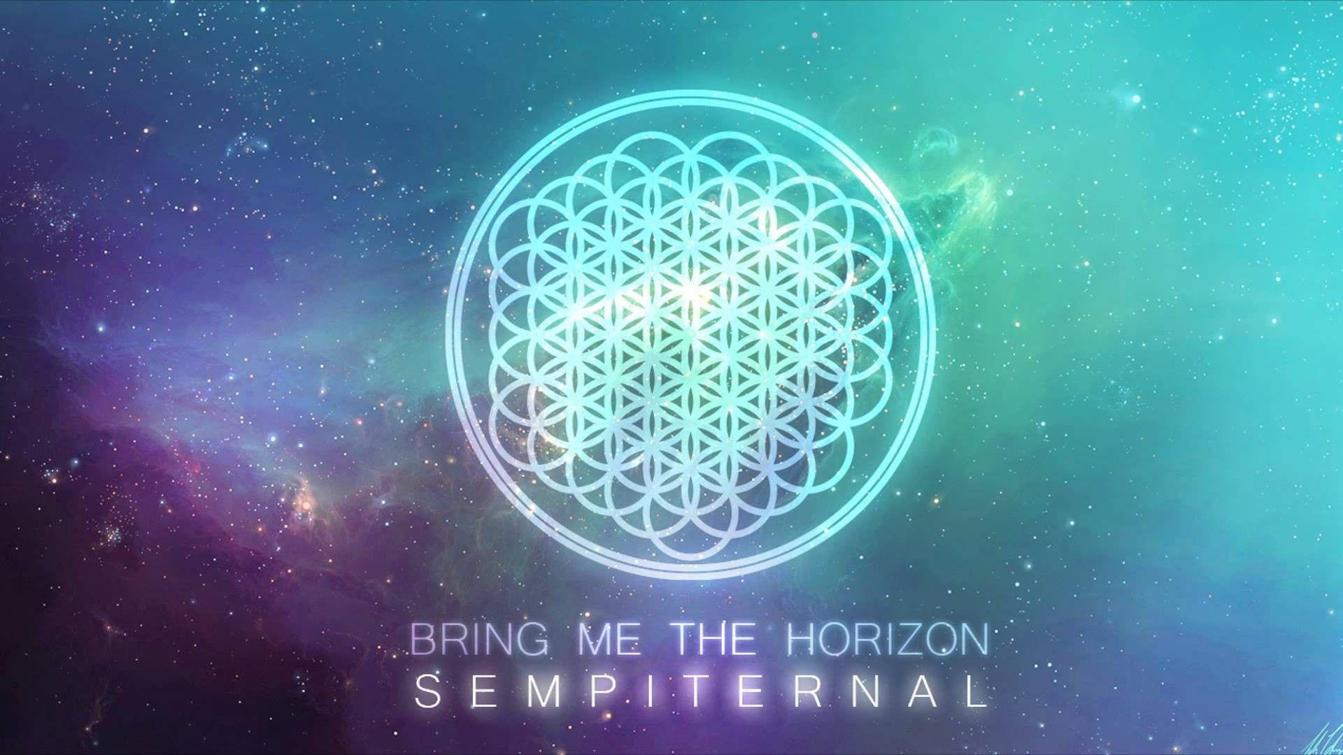 Bring Me The Horizon Logo Wallpapers Wallpaper Cave