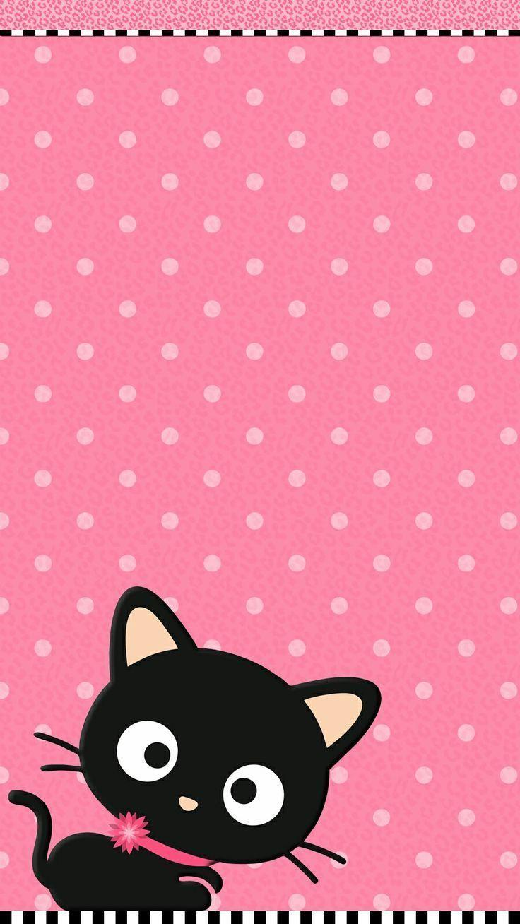 Wallpapers Cute Pink Wallpaper Cave