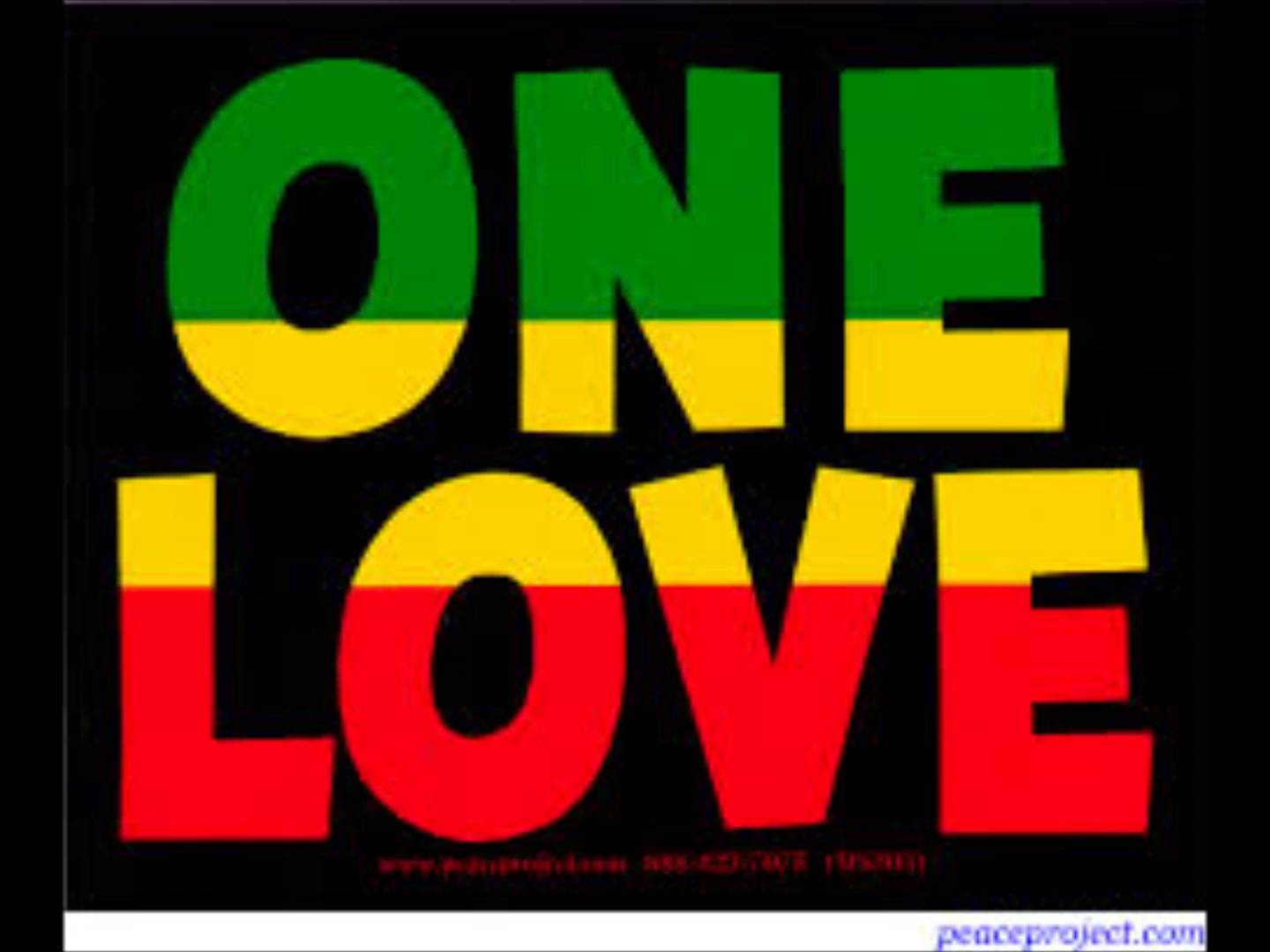 one love rasta wallpapers - wallpaper cave