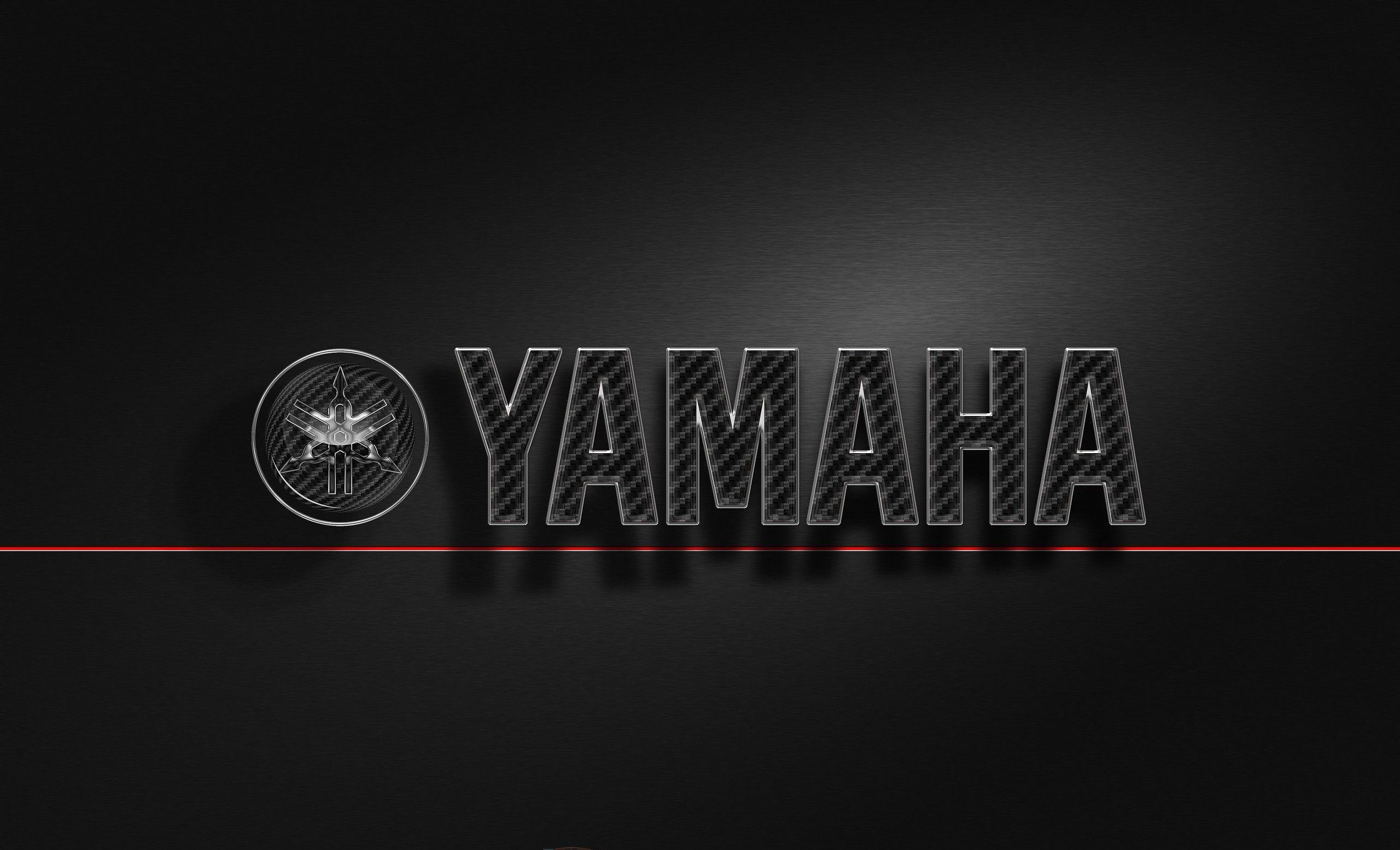Yamaha Logo Wallpapers