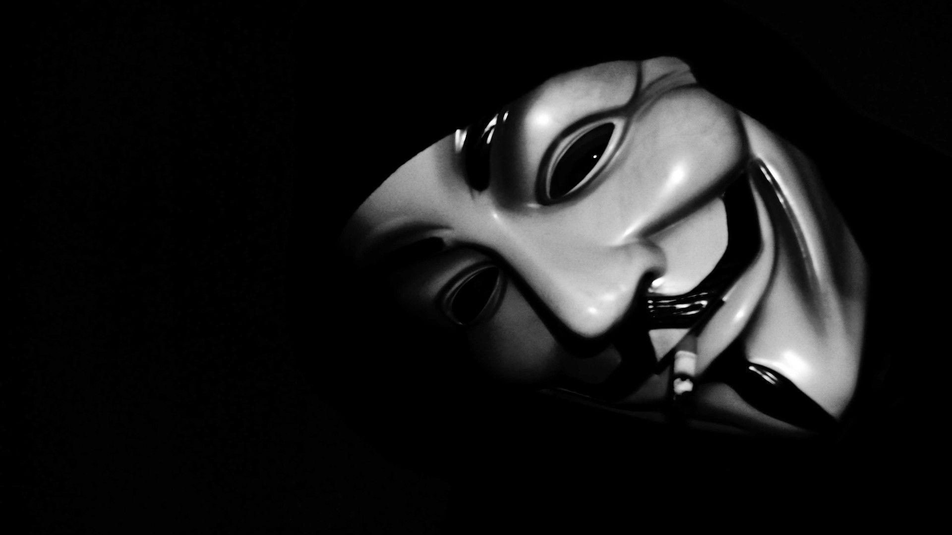 88 V For Vendetta Wallpaper 1366x768