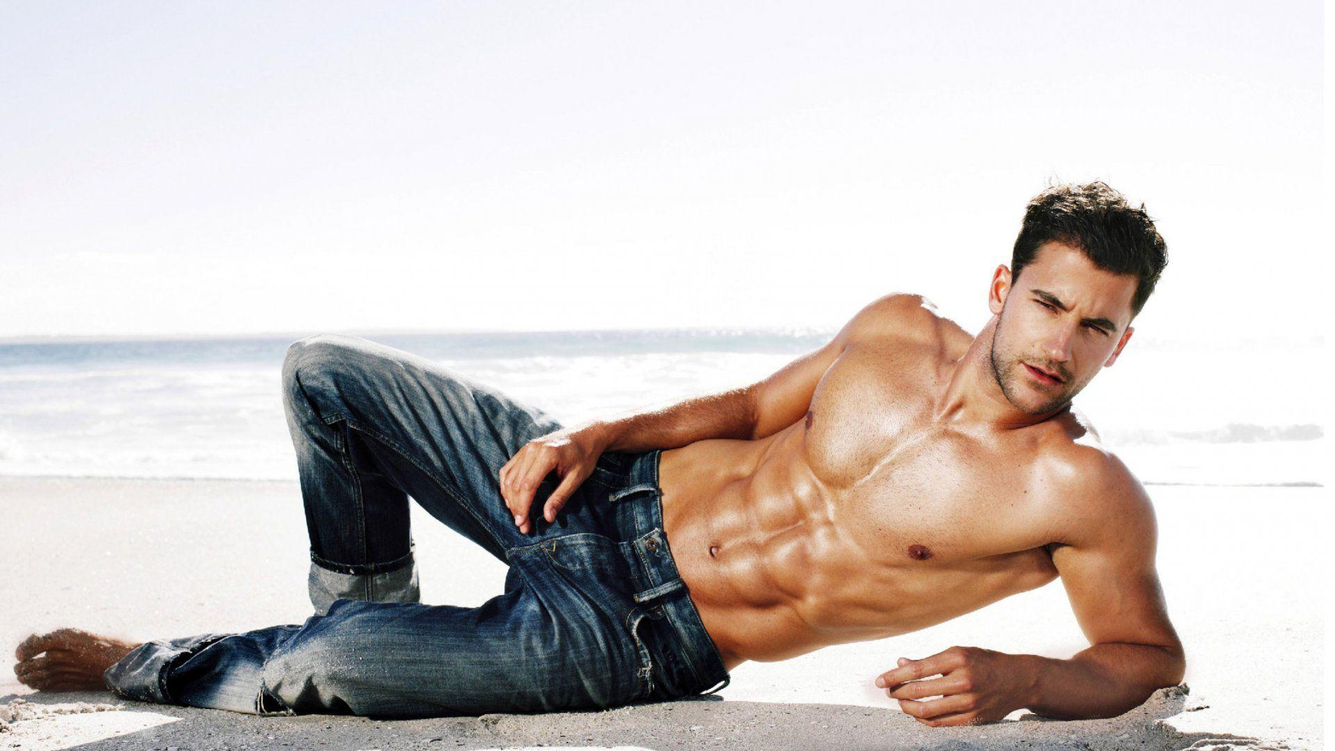 Gay models wallpaper