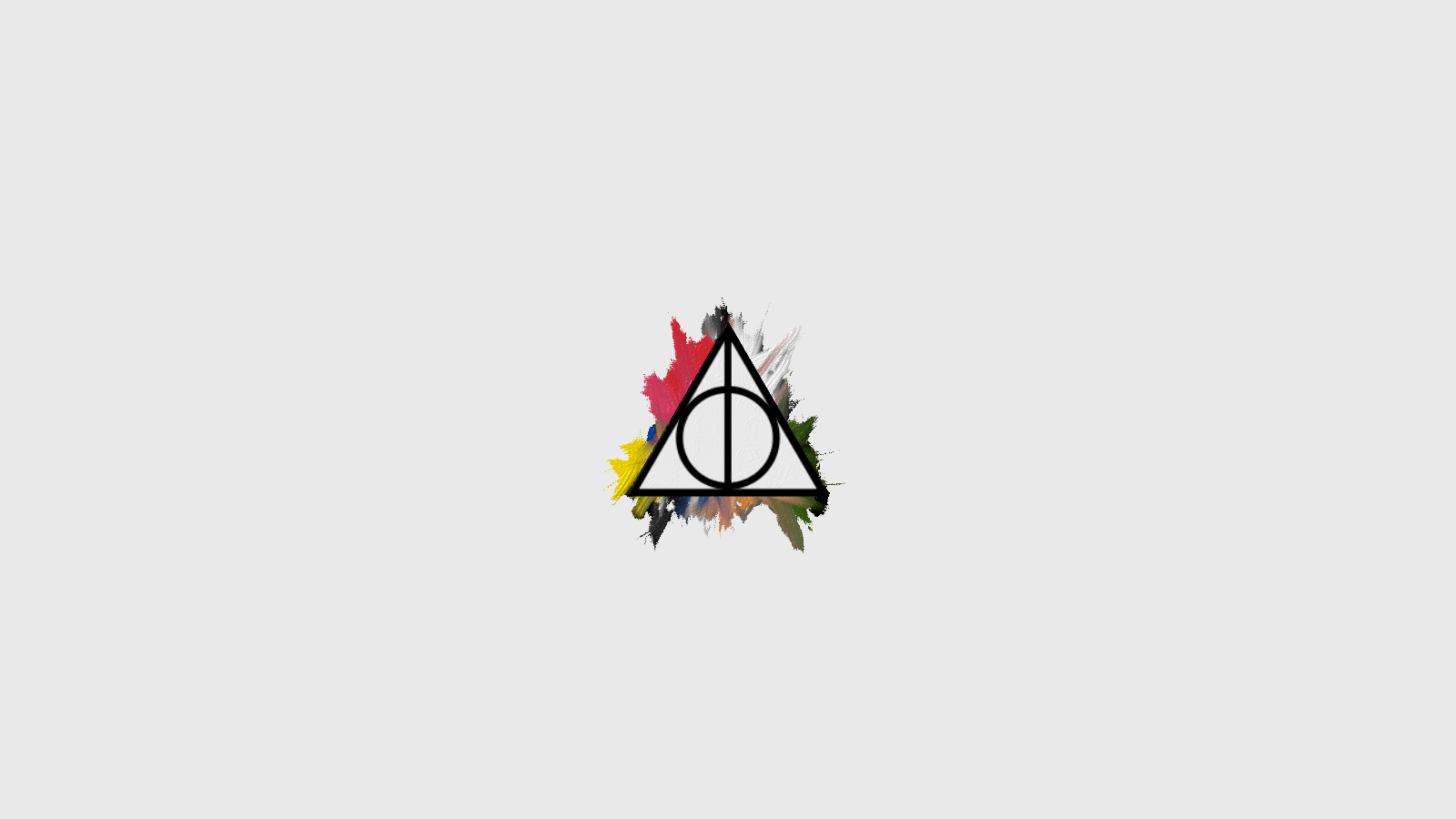 deathly hollows harry potter desktop backgrounds indoor outdoor