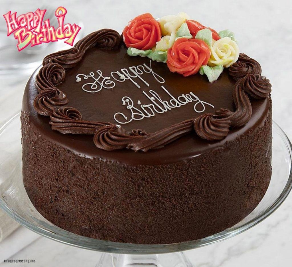 New Happy Birthday Cake Pictures With Name Edit