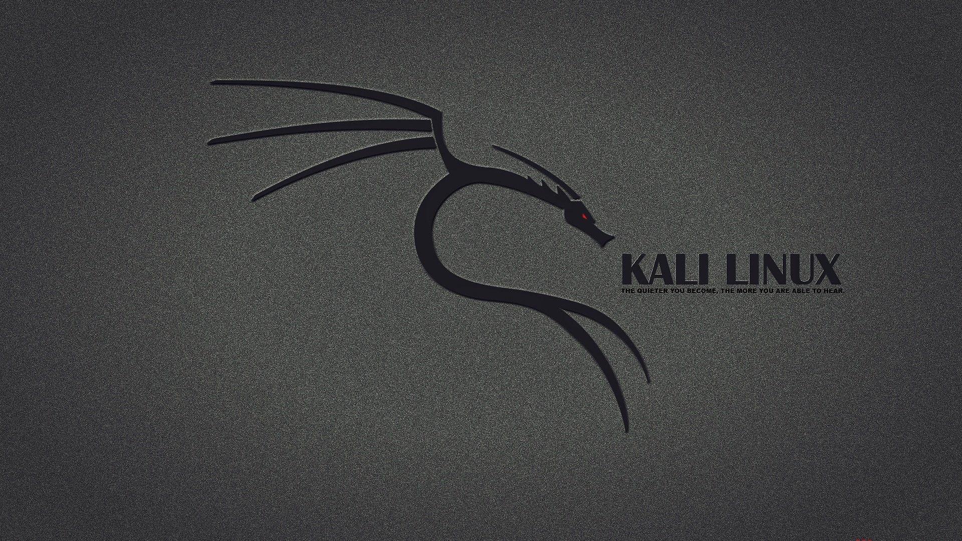 Kali Linux Wallpapers 1920x1080 - Wallpaper Cave