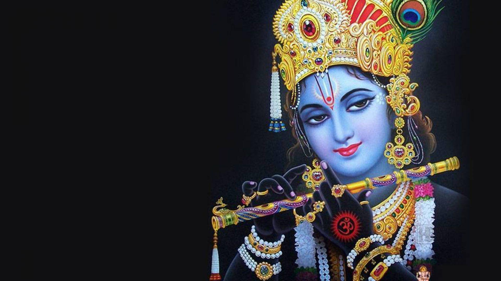 Lord Krishna Wallpapers Hd Wallpaper Cave