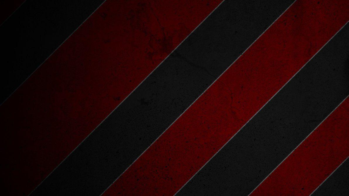 Striped dark black and red backgrounds by Nekokiseki