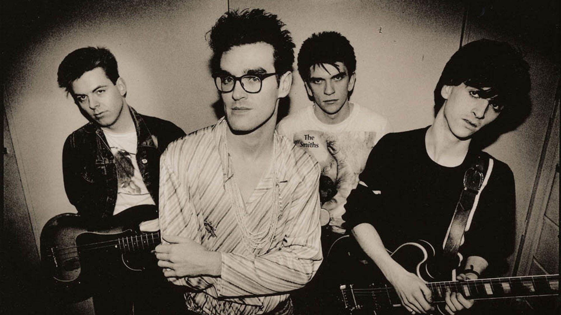 The Smiths Wallpapers HD