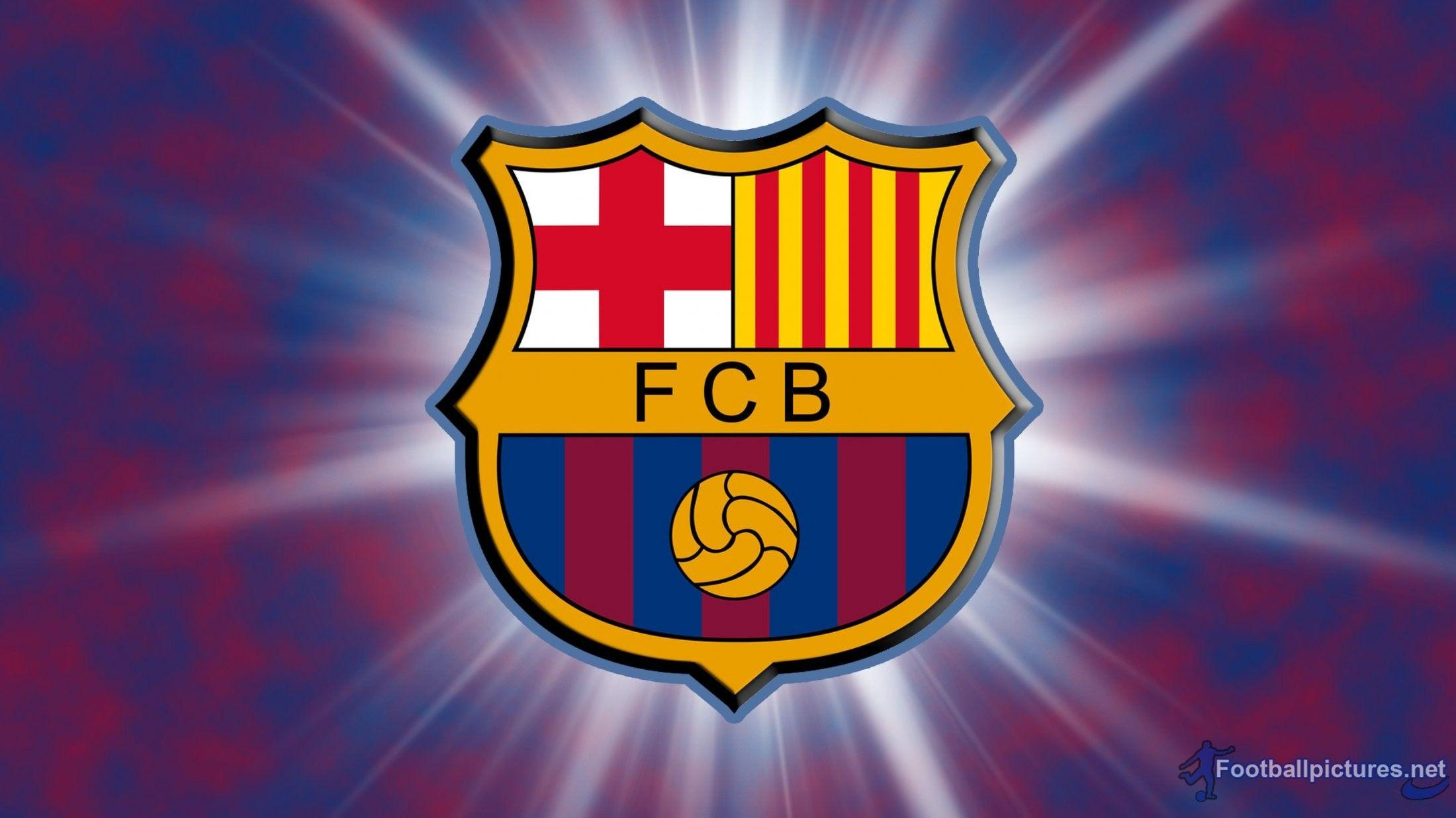 Fc Barcelona Logo Wallpapers HD - Wallpaper Cave