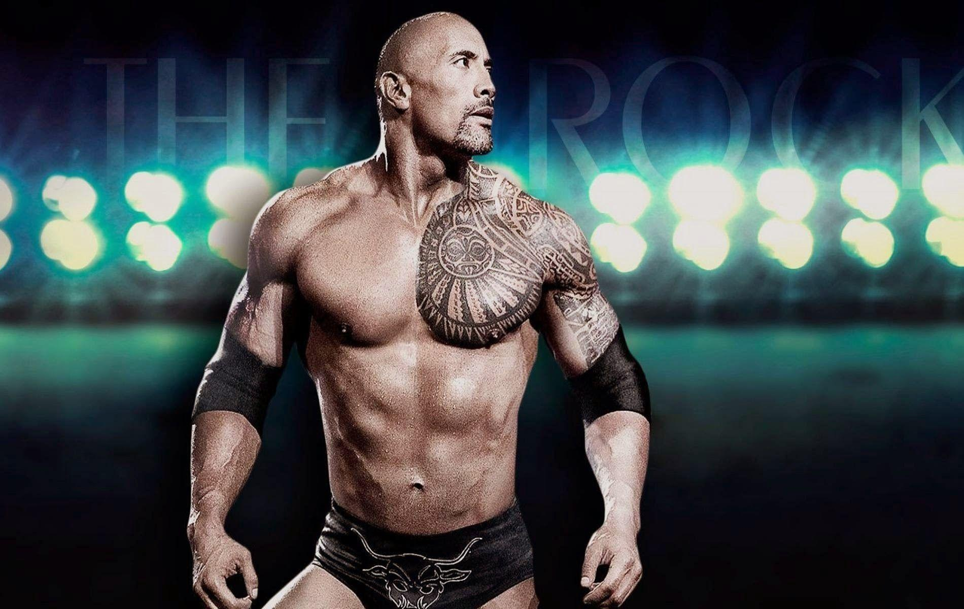 The Rock Dwayne Johnson Wallpapers HD Backgrounds