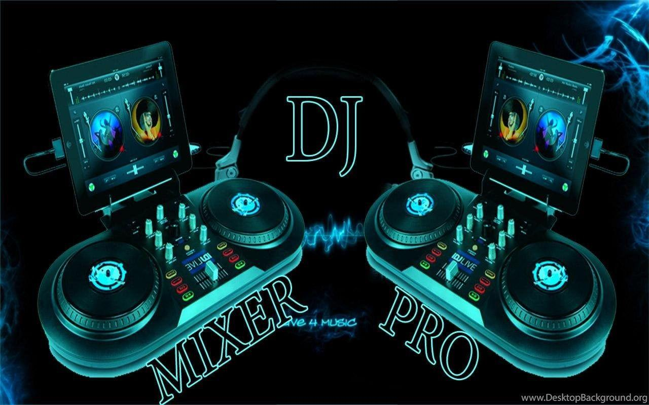 Virtual DJ Wallpapers HD Widescreen - Wallpaper Cave