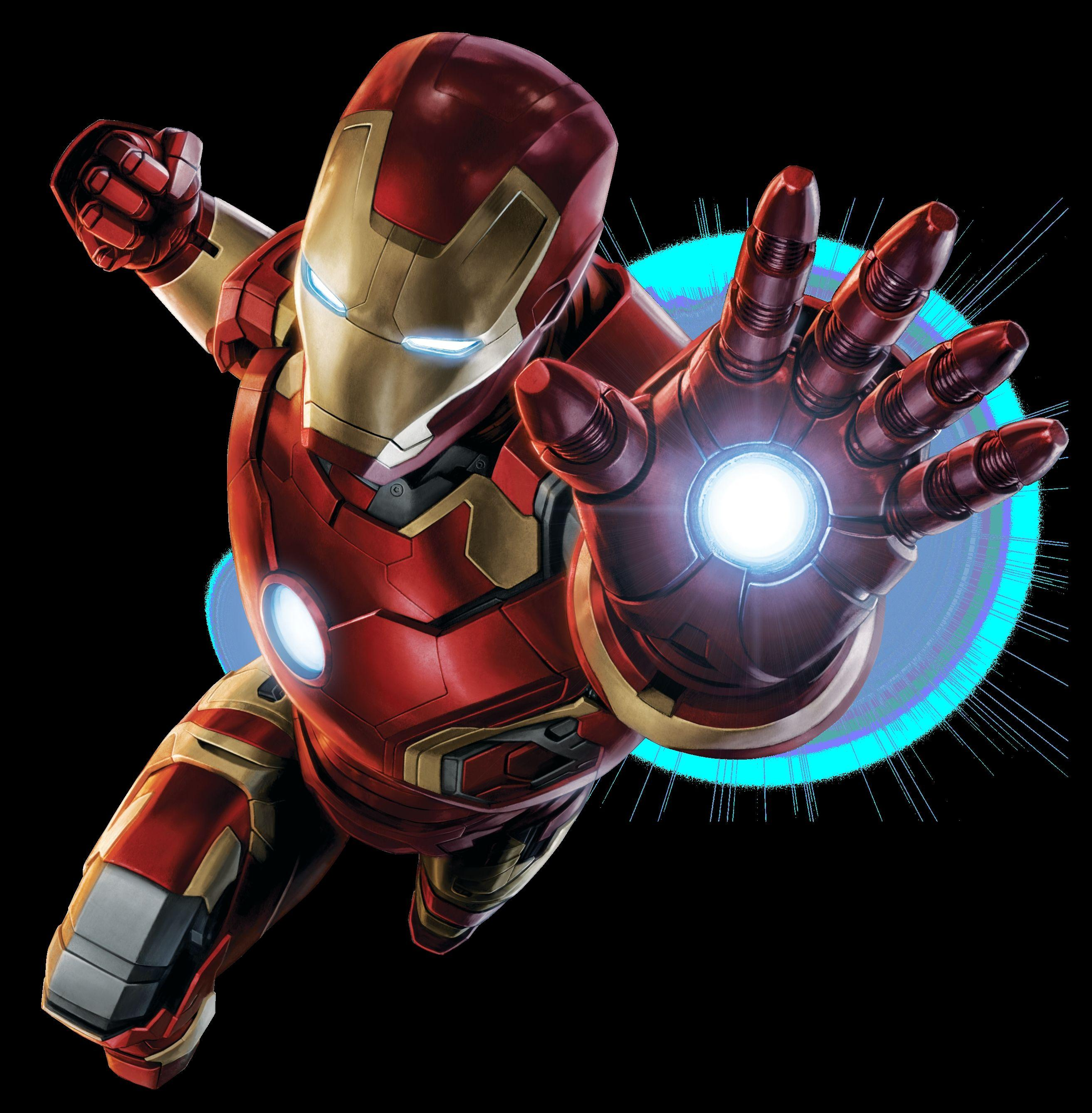 Iron Man 3d Wallpapers Wallpaper Cave