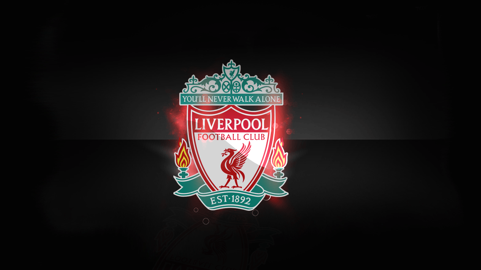 FC Liverpool Wallpapers - Wallpaper Cave