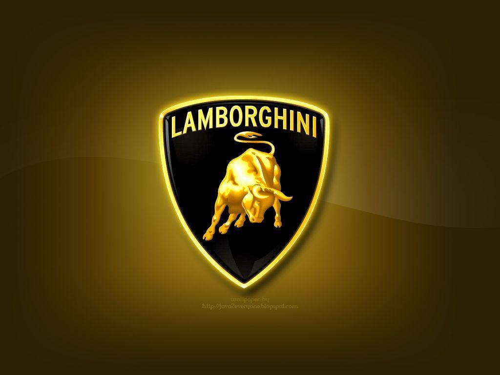 Logo Lamborghini Wallpapers Wallpaper Cave