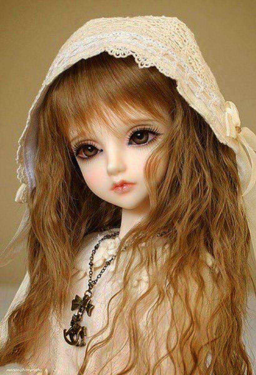 very cute doll wallpapers for facebook - Google Search | dolls .