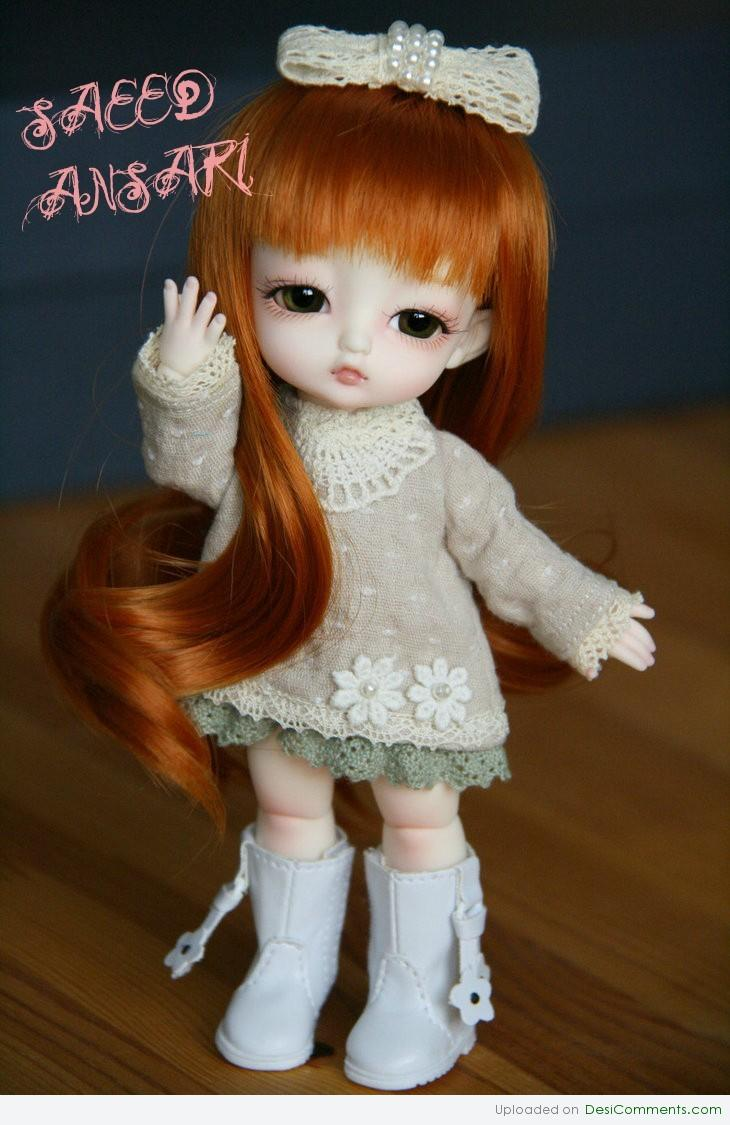 Very Cute Dolls Wallpapers For Facebook Wallpaper Cave