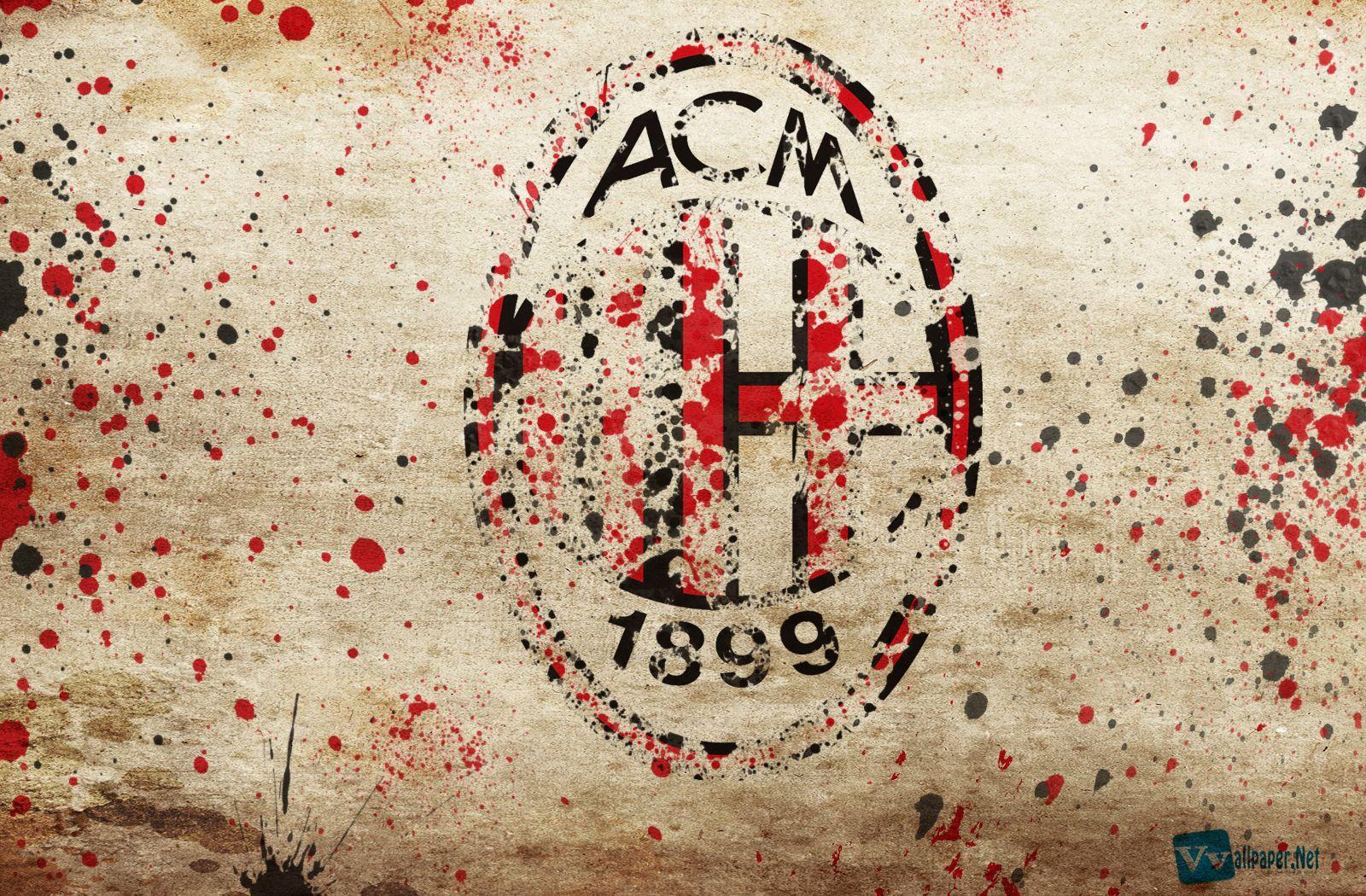 AC Milan Full HD Wallpapers - Wallpaper Cave