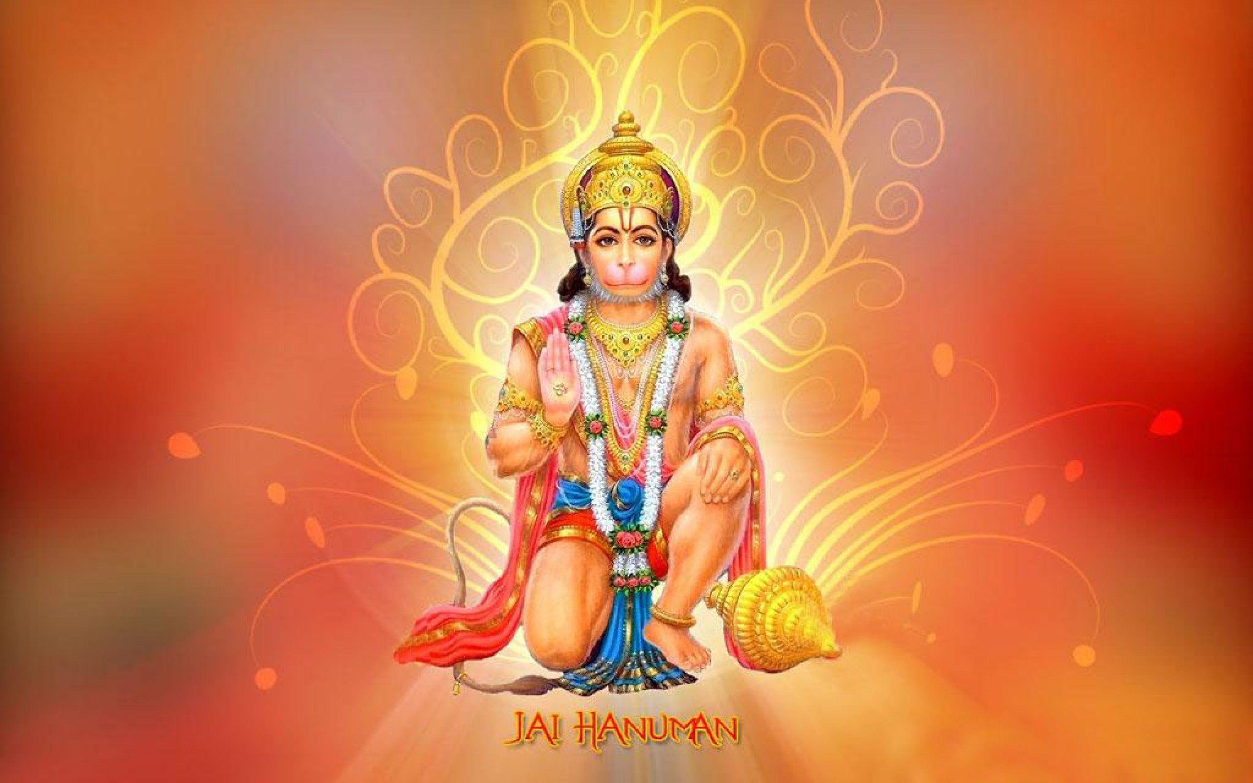 Lord Hanuman Wallpapers Hd 3d Wallpaper Cave