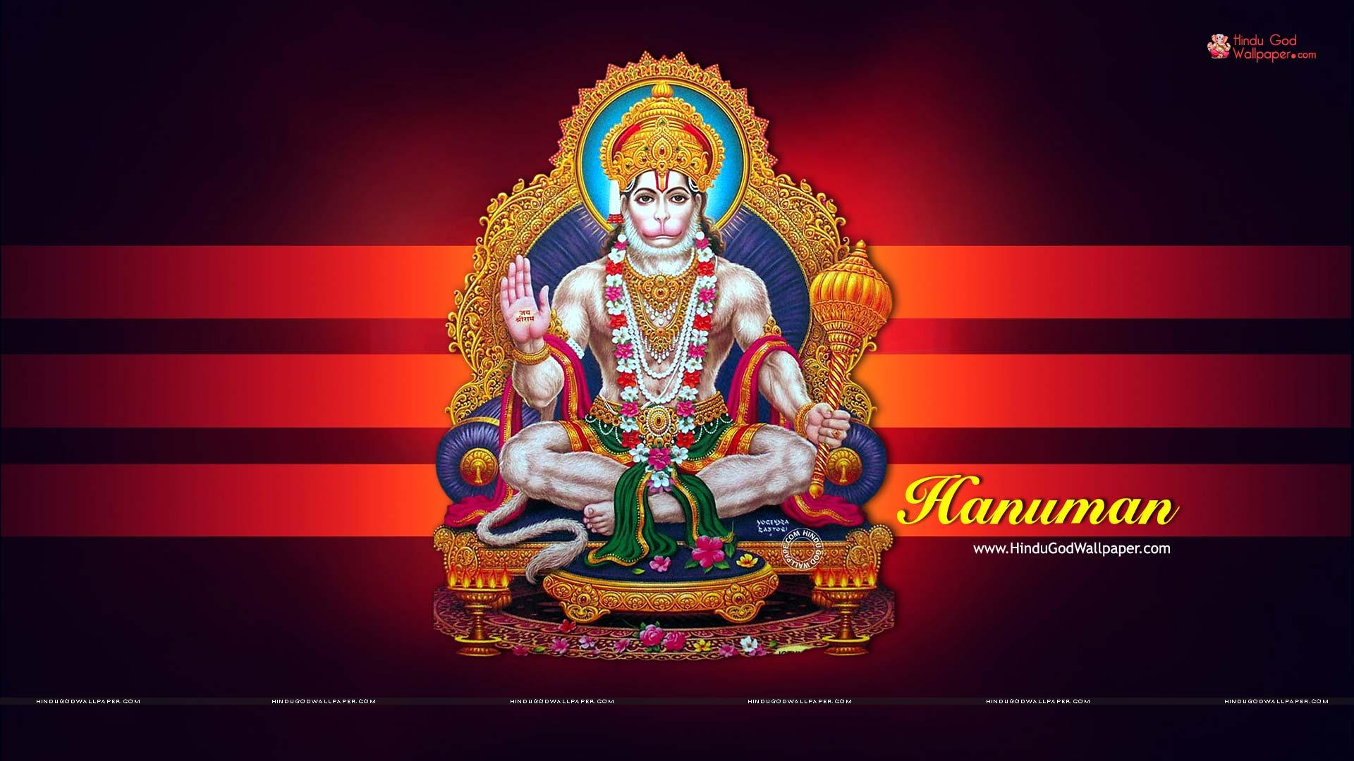 Hanuman Hd Wallpaper Full Size