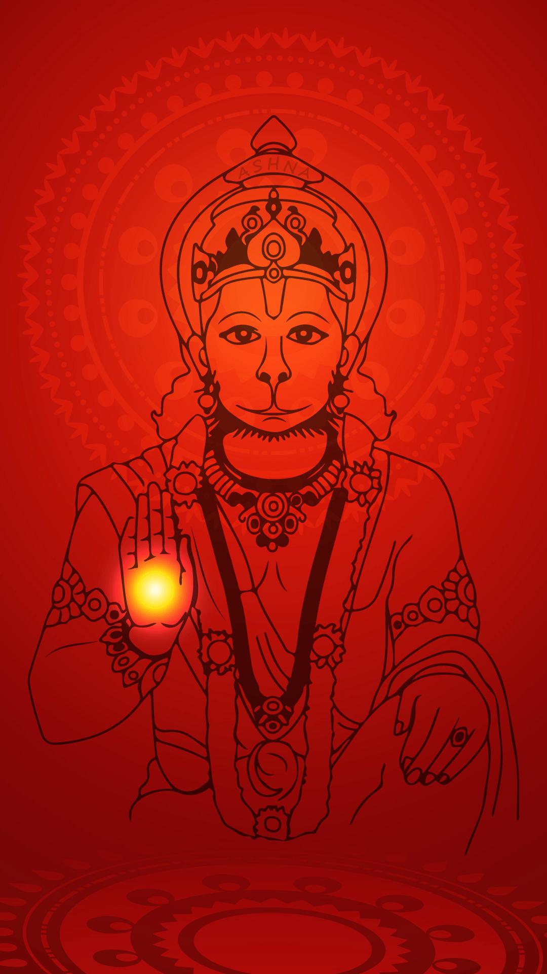 Top Best God Hanuman Ji Latest HD Wallpapers Images Photos ...