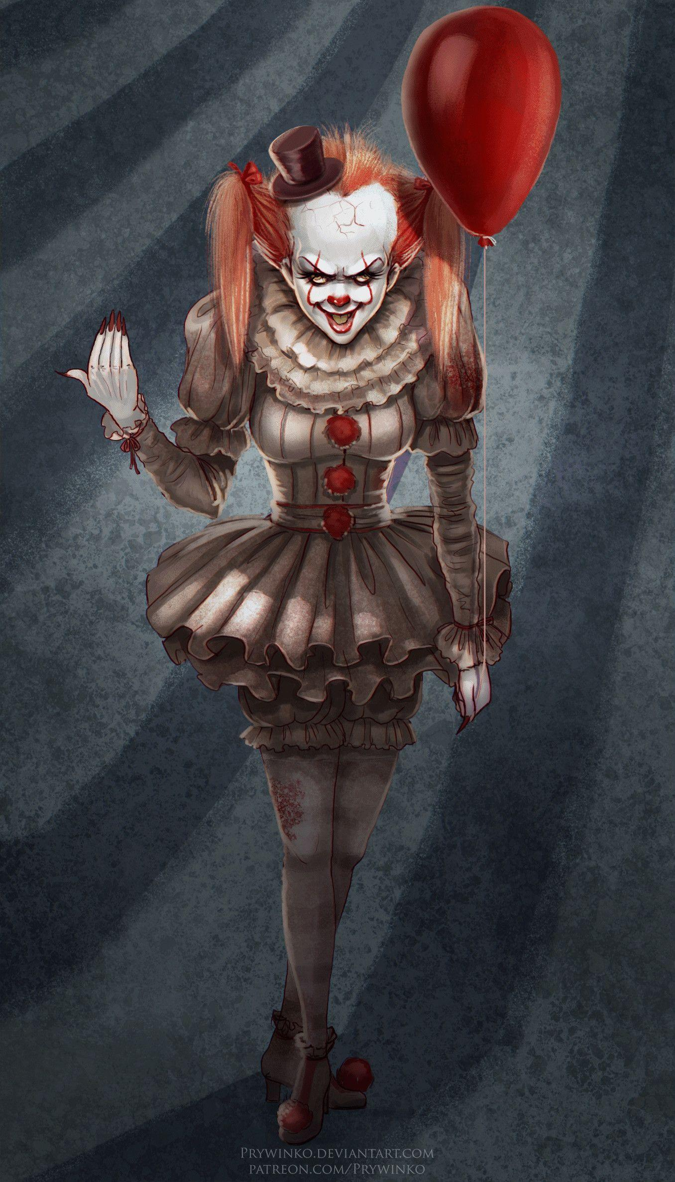 Pennywise Wallpaper (67+ images)