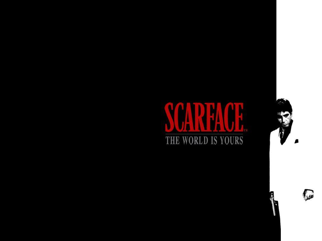 Scarface Wallpapers - Wallpapers Browse