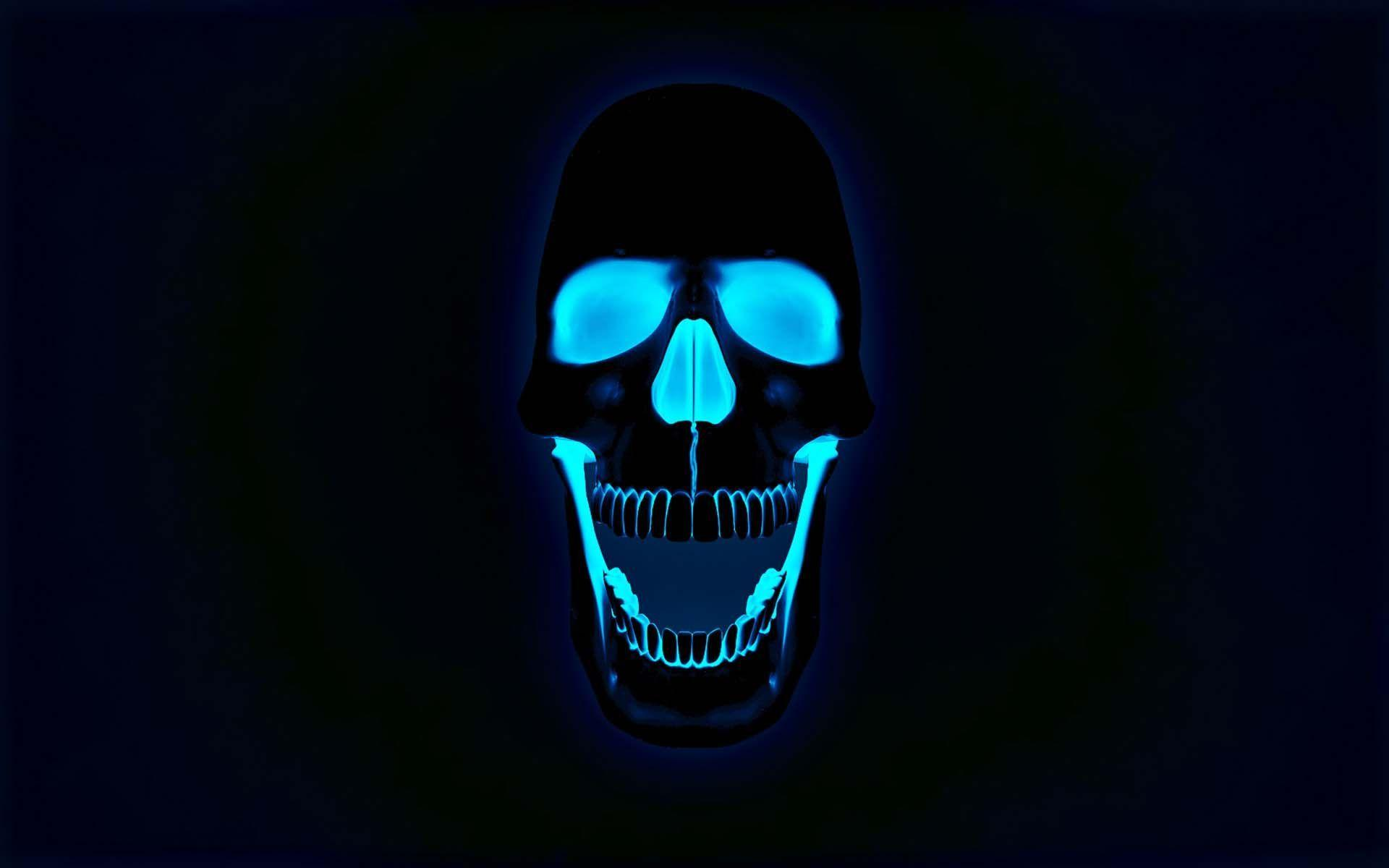 Skull HD Wallpapers For Android