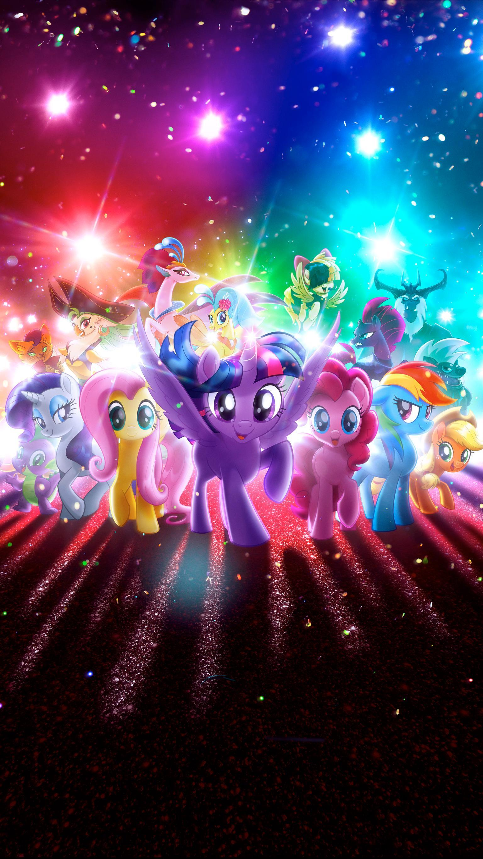 Wallpapers Phone Mlp Wallpaper Cave