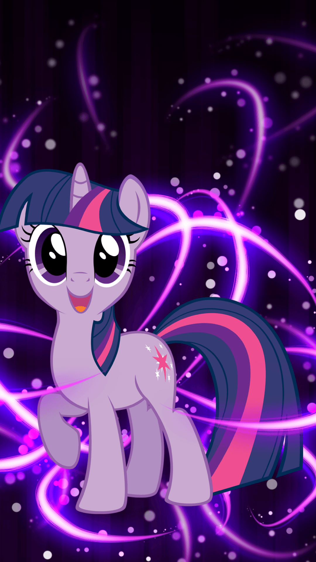 My Little Pony Friendship Is Magic Wallpapers Iphone Wallpaper Cave