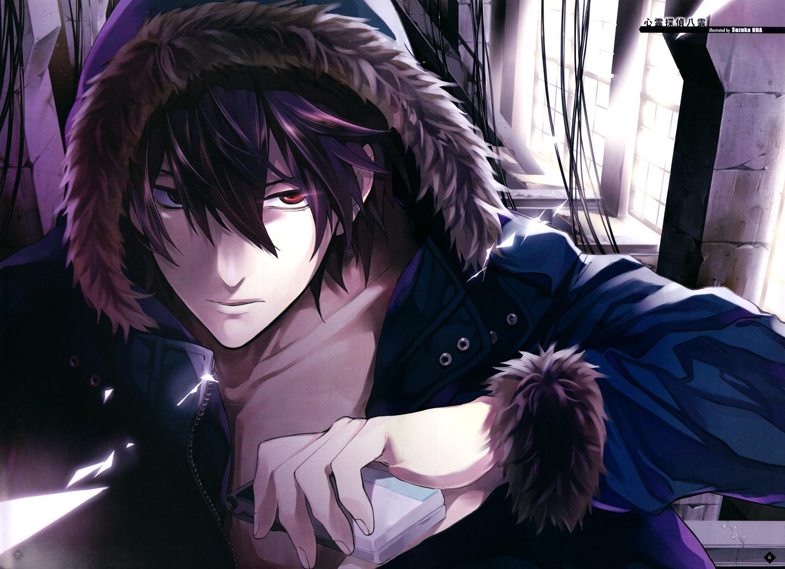 Download Anime Dj Boy Wallpaper Hd Pictures  Hd Wallpapers Amagico