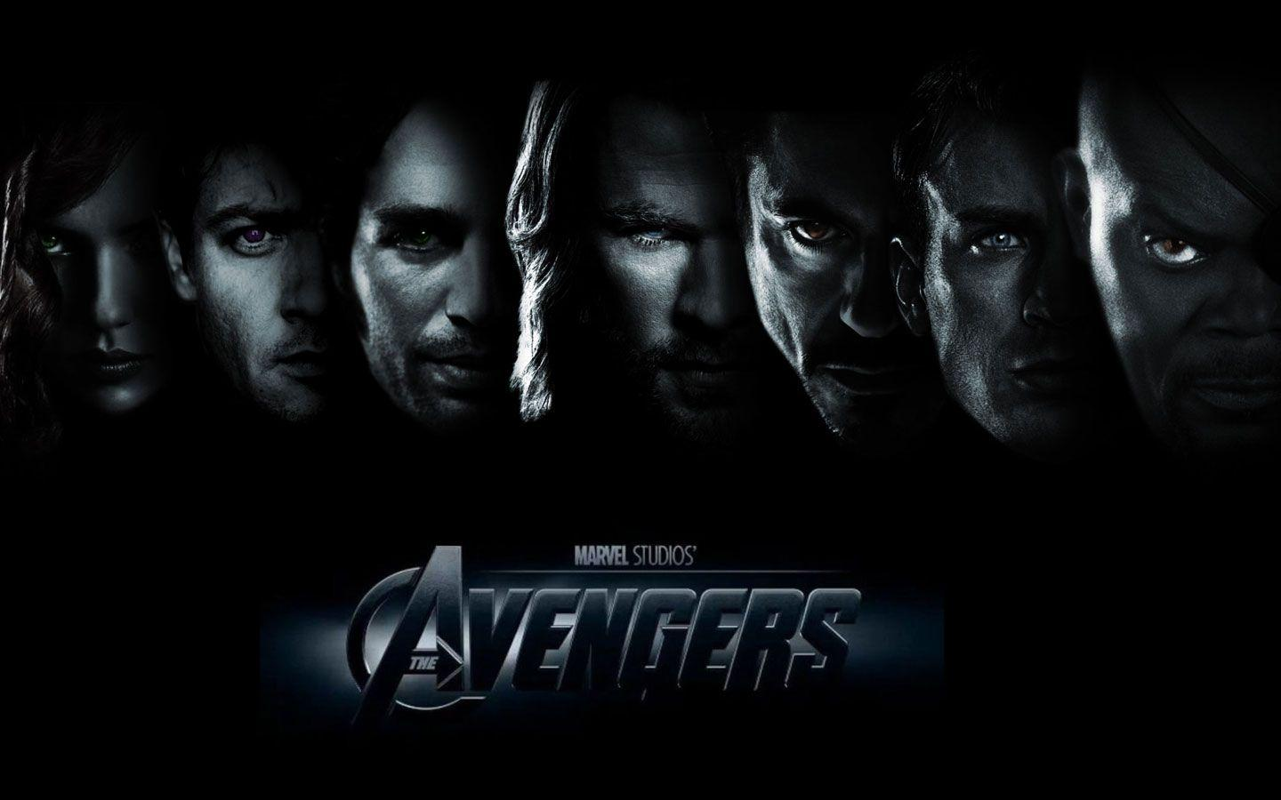 The Avengers Wallpapers HD For Windows 7