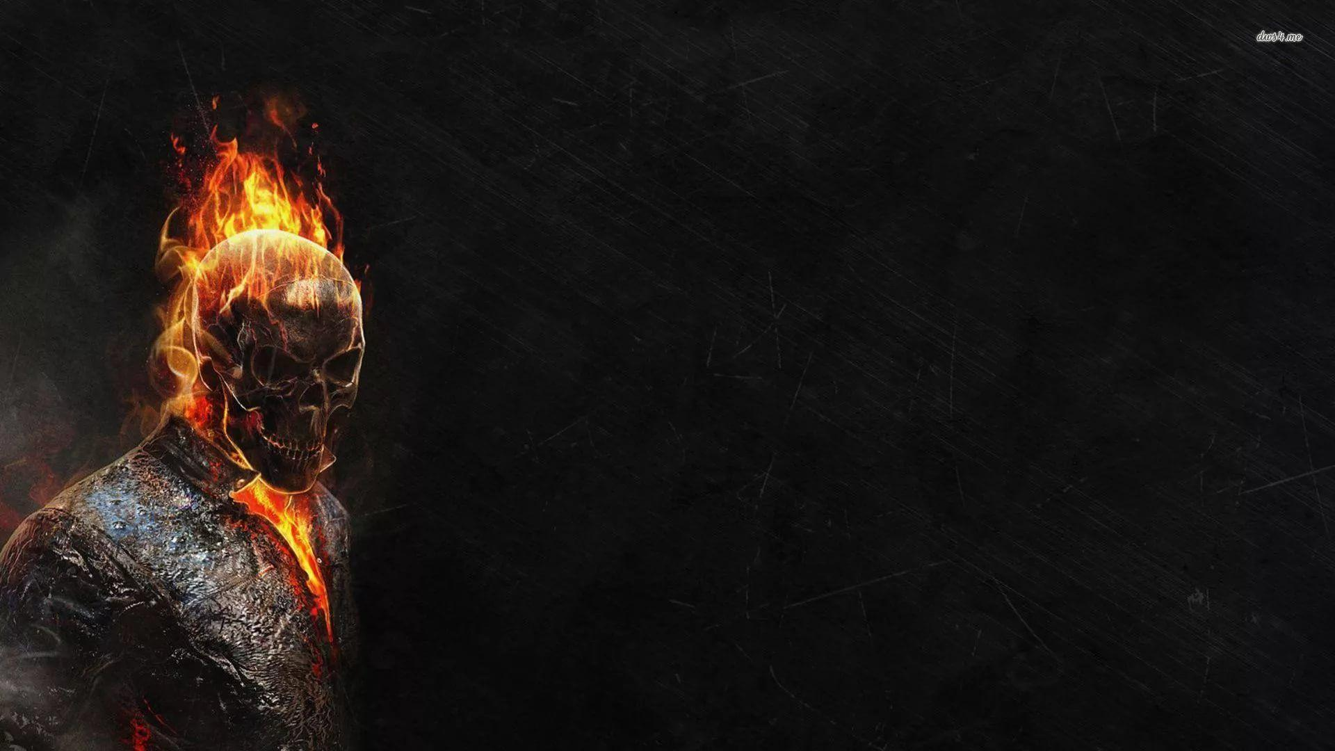 Ghost Rider HD Wallpapers free