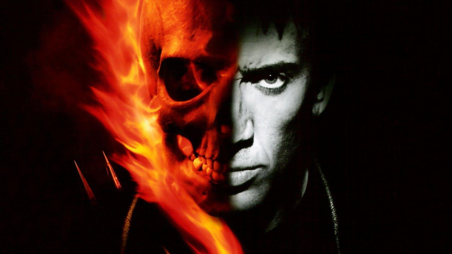 The Ghost Rider Wallpapers