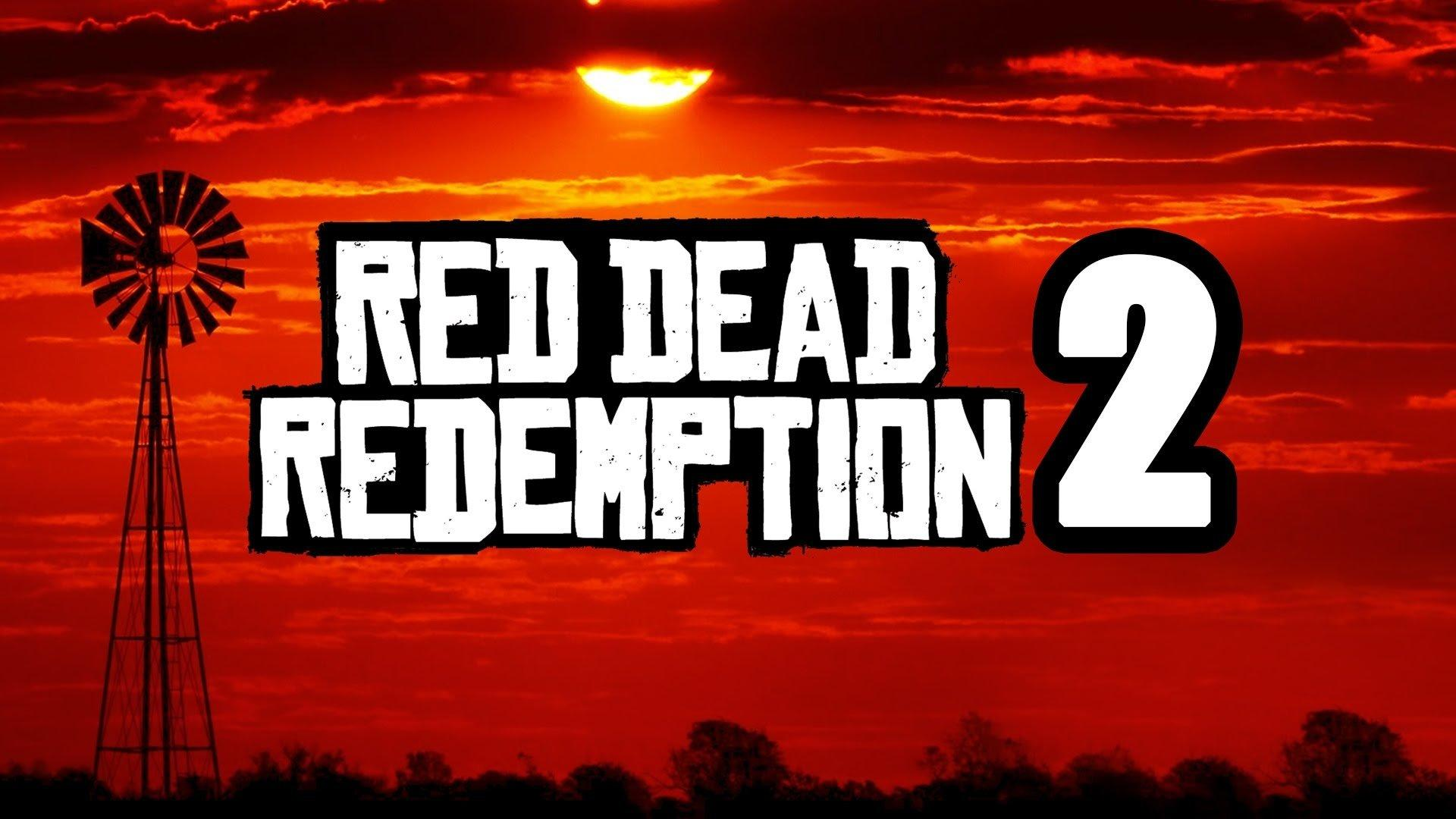 Red Dead Redemption 2 Hd Wallpapers Wallpaper Cave