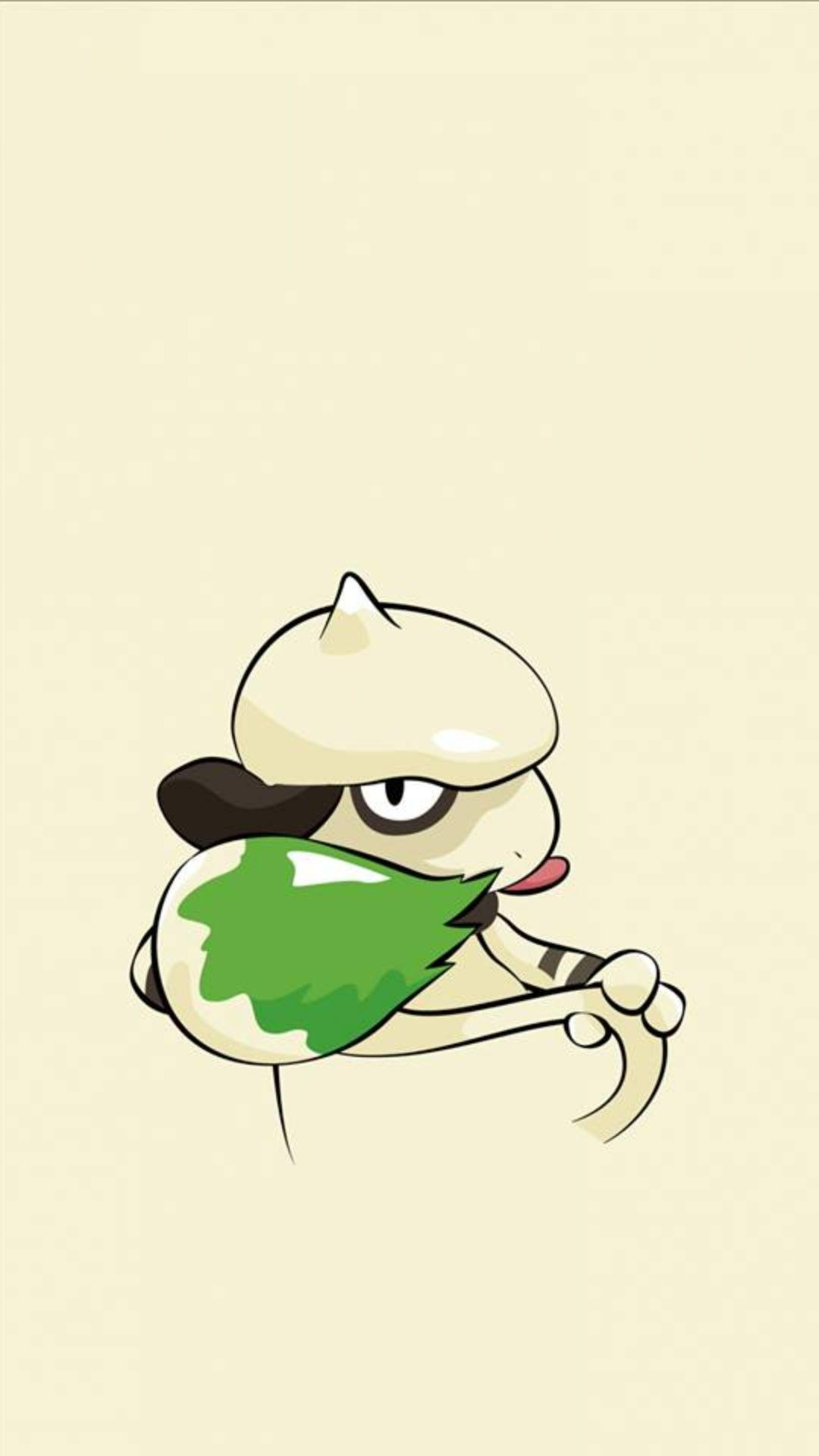 Download Smeargle 1080 x 1920 Wallpapers