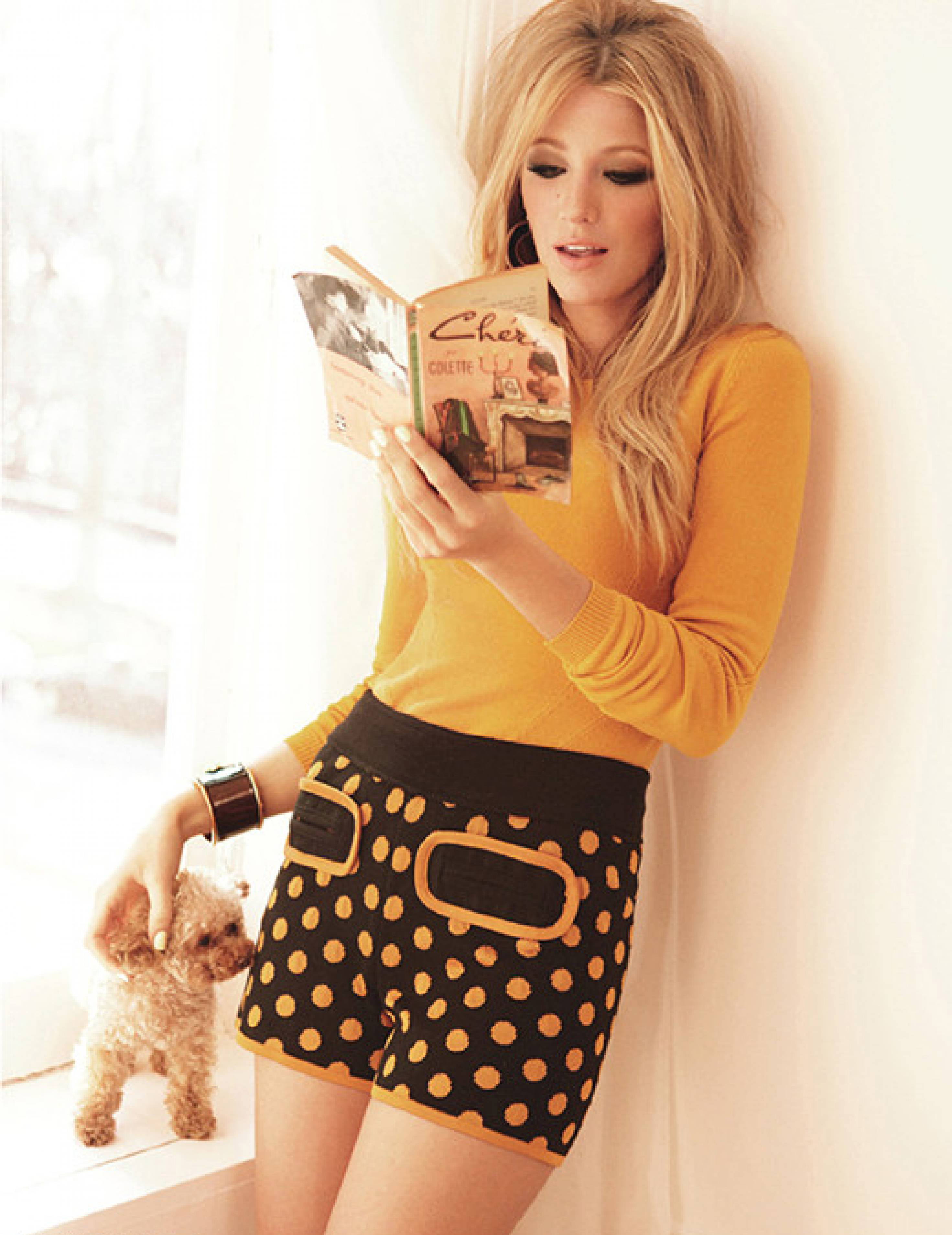 Blake Lively 2018 Wallpapers Wallpaper Cave