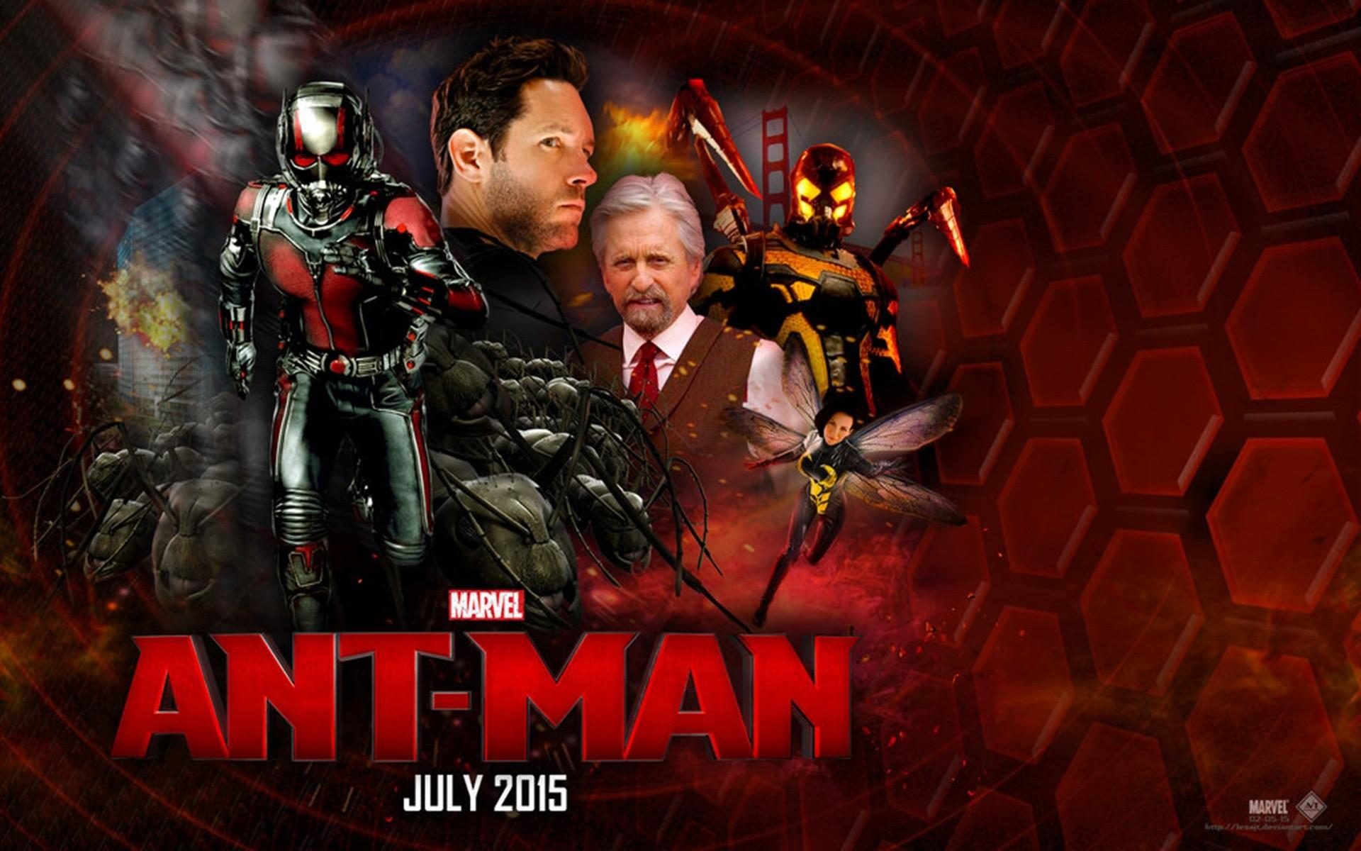 Ant Man And The Wasp Wallpapers 29440