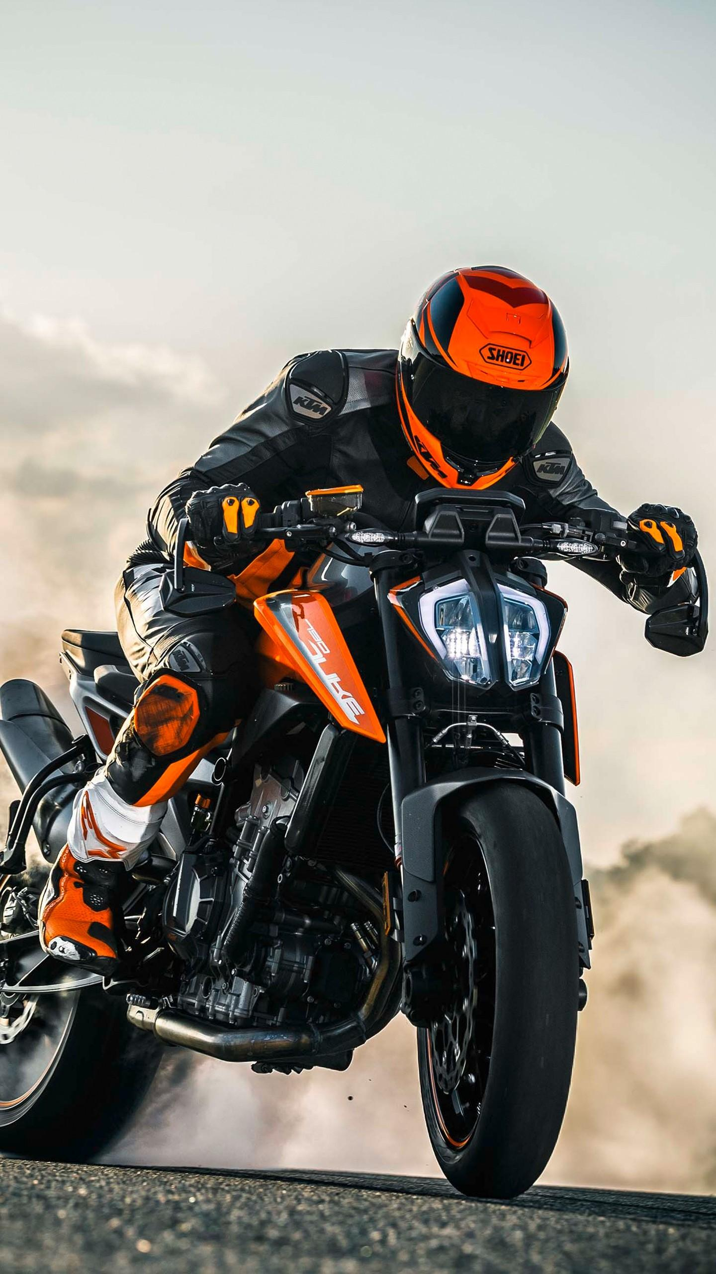 Ktm Duke 790 Wallpapers Wallpaper Cave