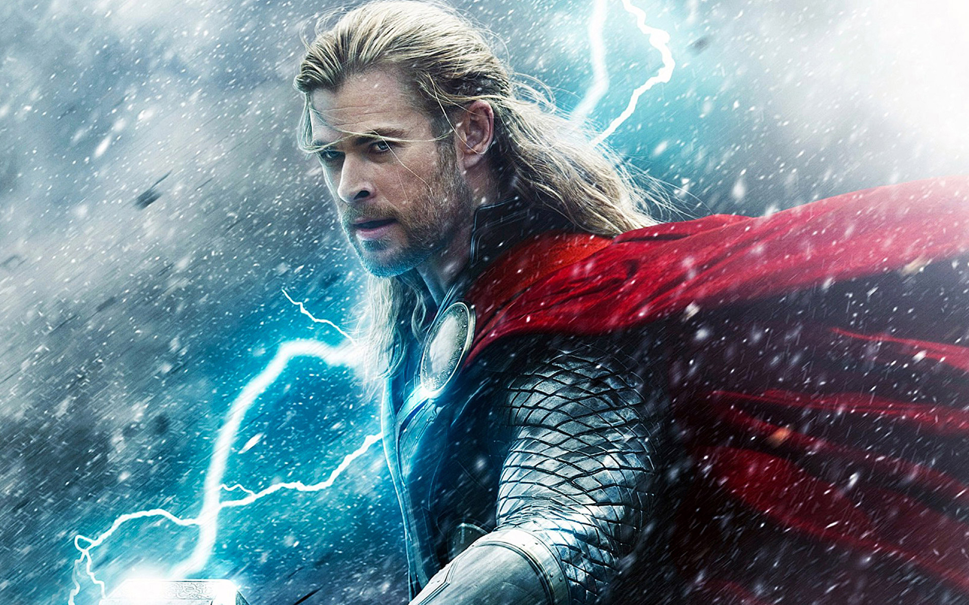 Thor Infinity War Wallpapers Wallpaper Cave