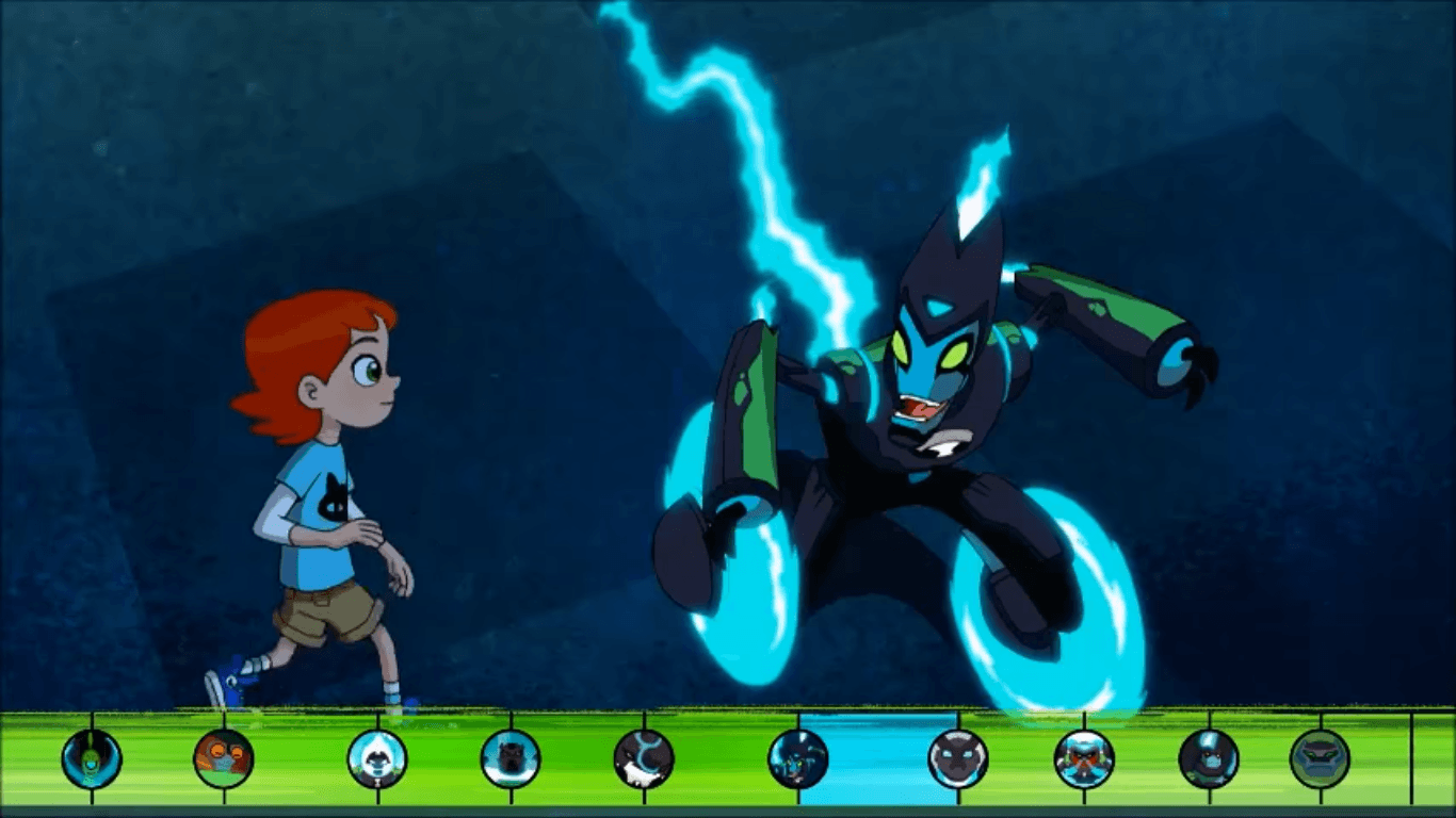 Ben 10 2018 Wallpapers - Wallpaper Cave