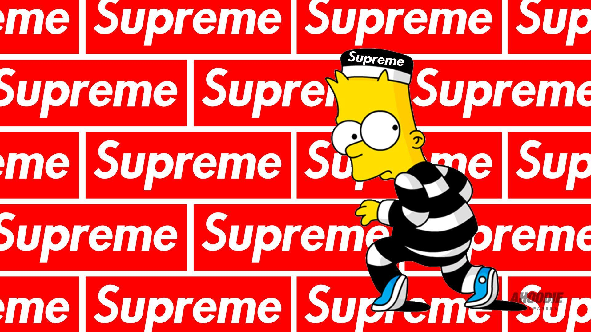Simpsons Supreme Wallpapers Wallpaper Cave