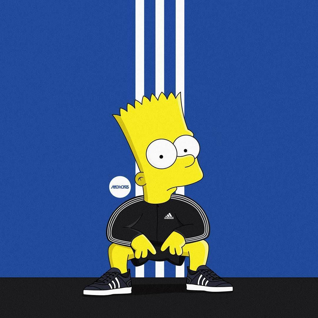 Simpsons Supreme Wallpapers