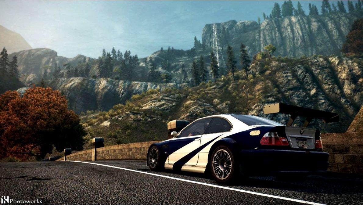 Need For Speed Most Wanted Razor Wallpapers Wallpaper Cave