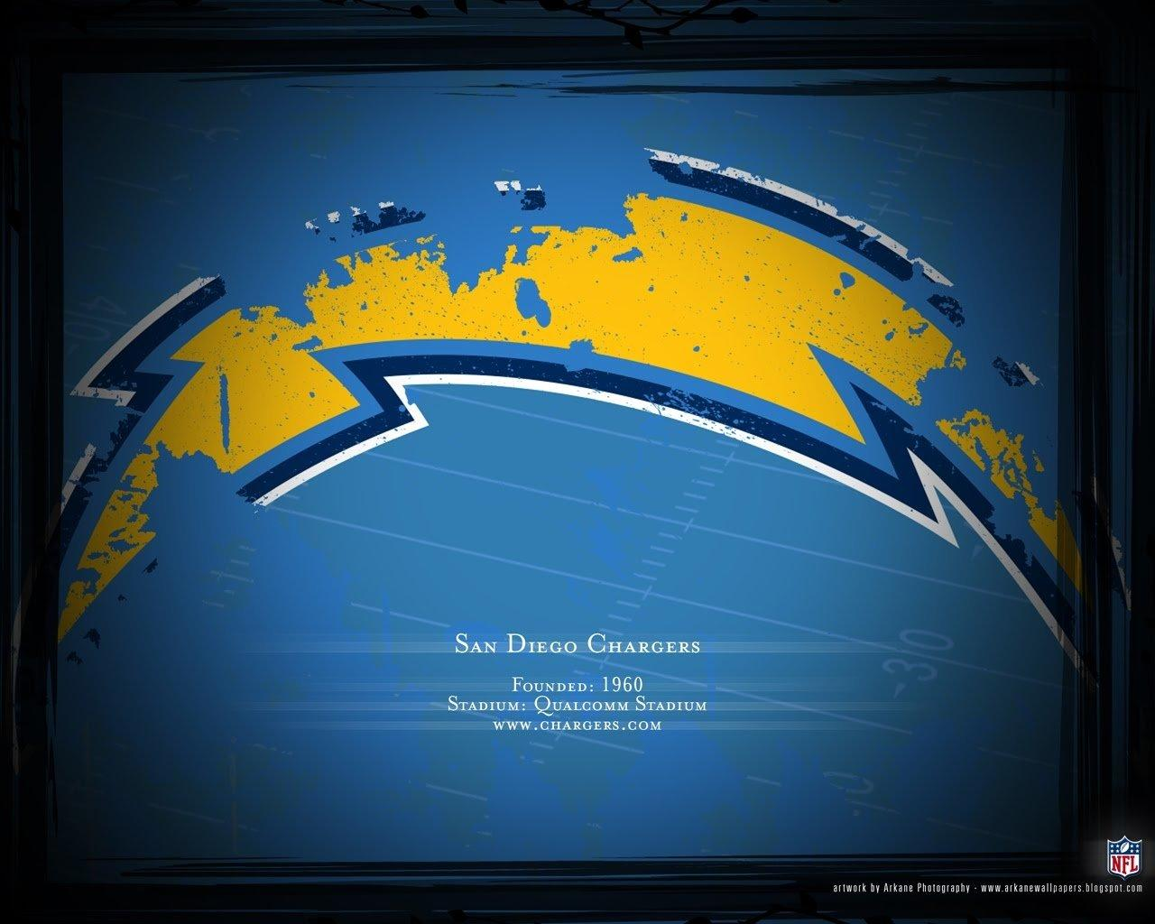 Los Angeles Chargers Wallpapers Wallpaper Cave