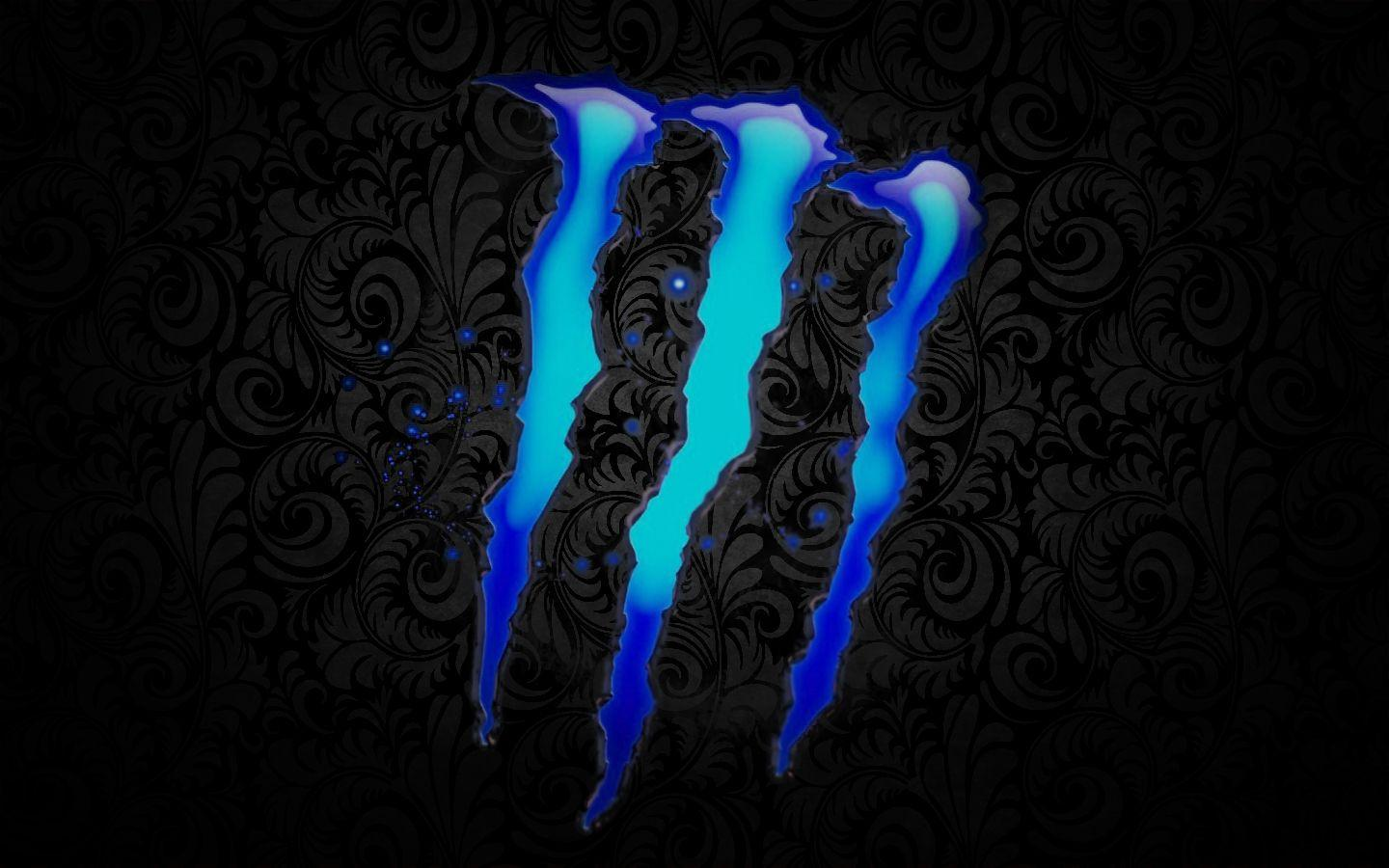 Download Monster Energy Wallpapers 1440x900