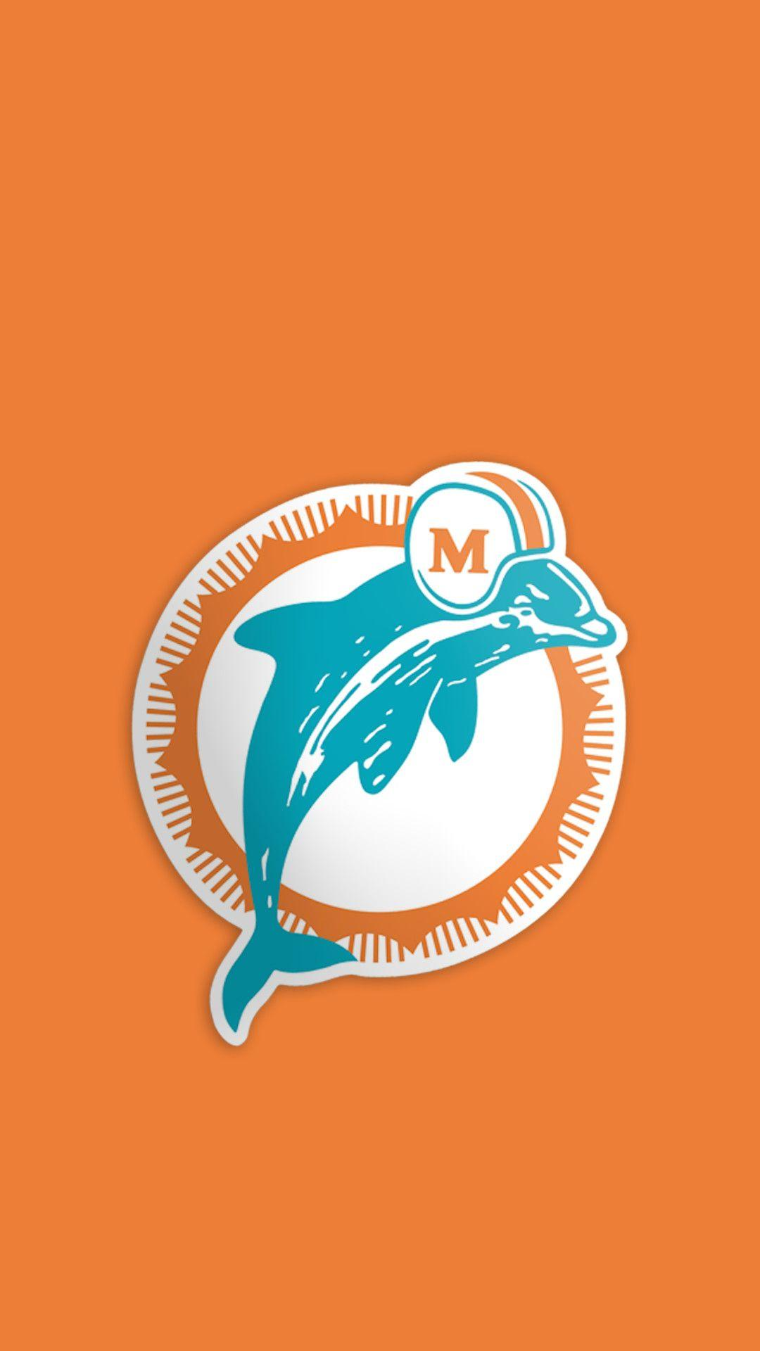 Miami Dolphins Wallpaper iPhone (69+ images)