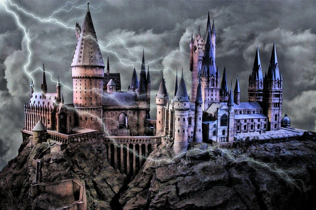 Hogwarts Tag Wallpapers Castle Islands Adventure Florida