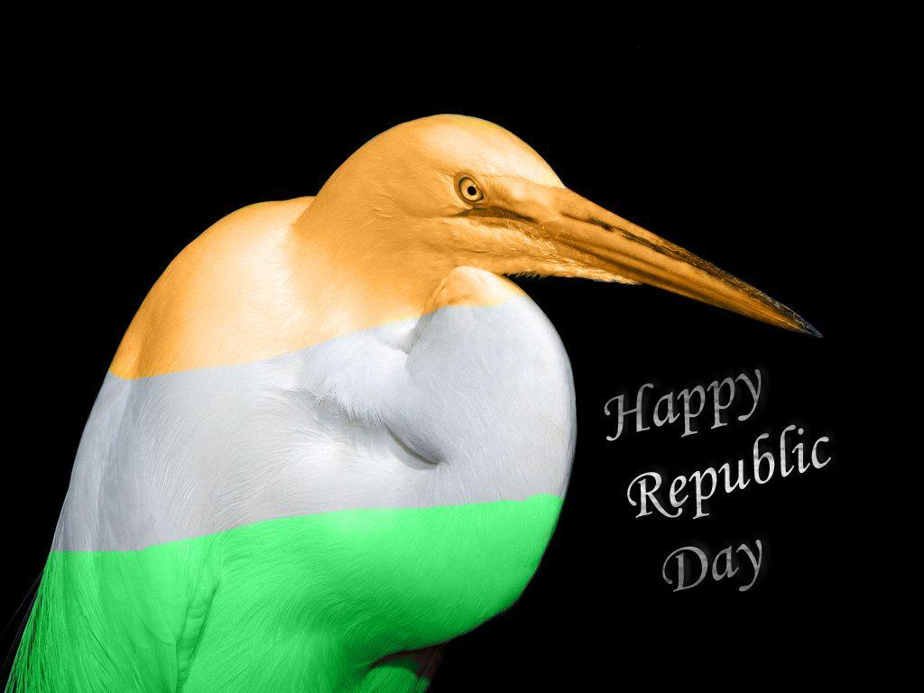 I Love My India Happy Republic Day Wishes Images